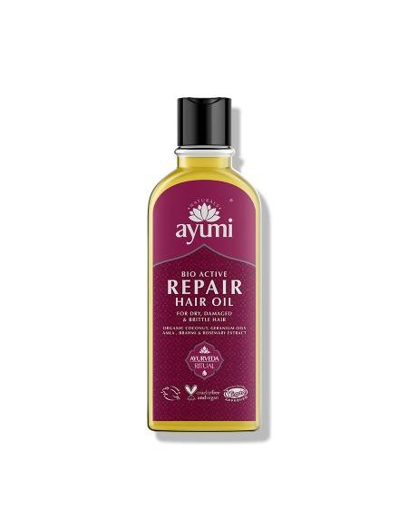 AYUMI Naturals - Repair Bio Active Hair Oil