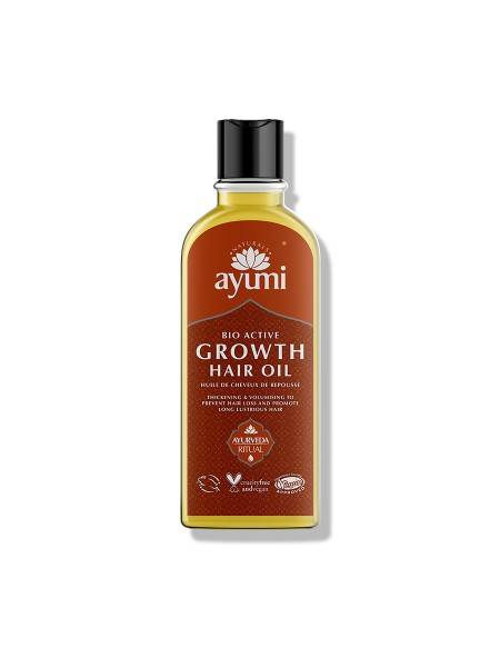 AYUMI Naturals - Growth Bio Active Hair Oil